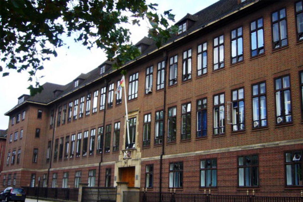 Royal_Veterinary_College