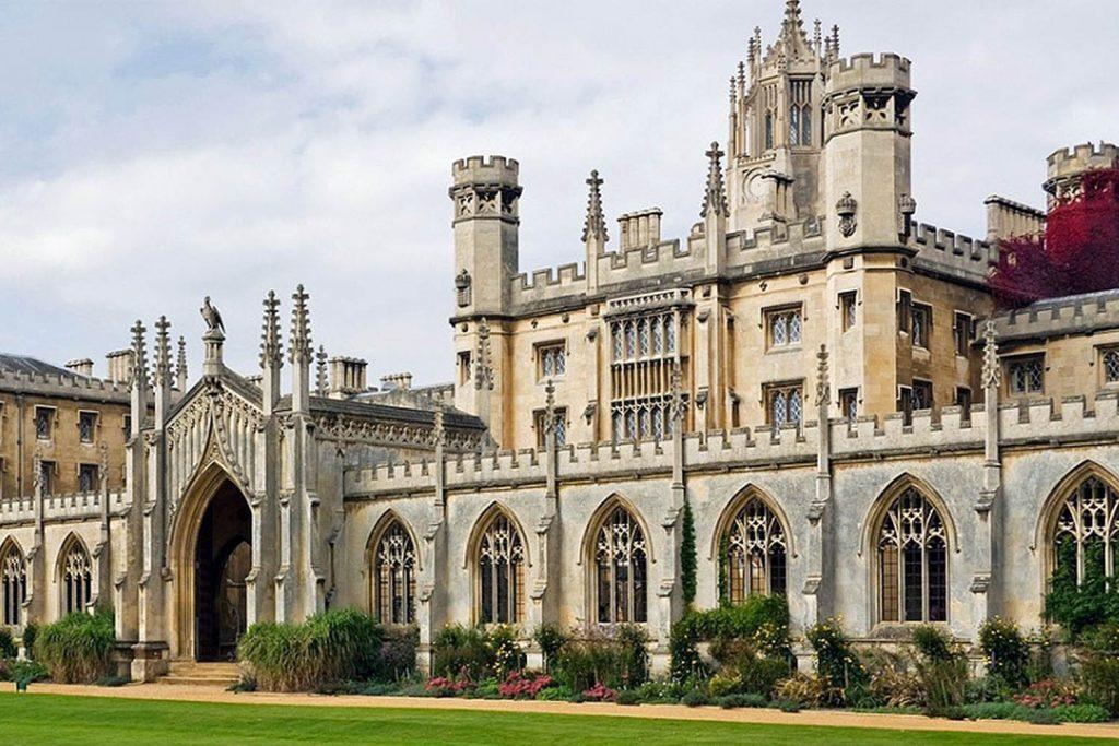 University_of_Cambridge