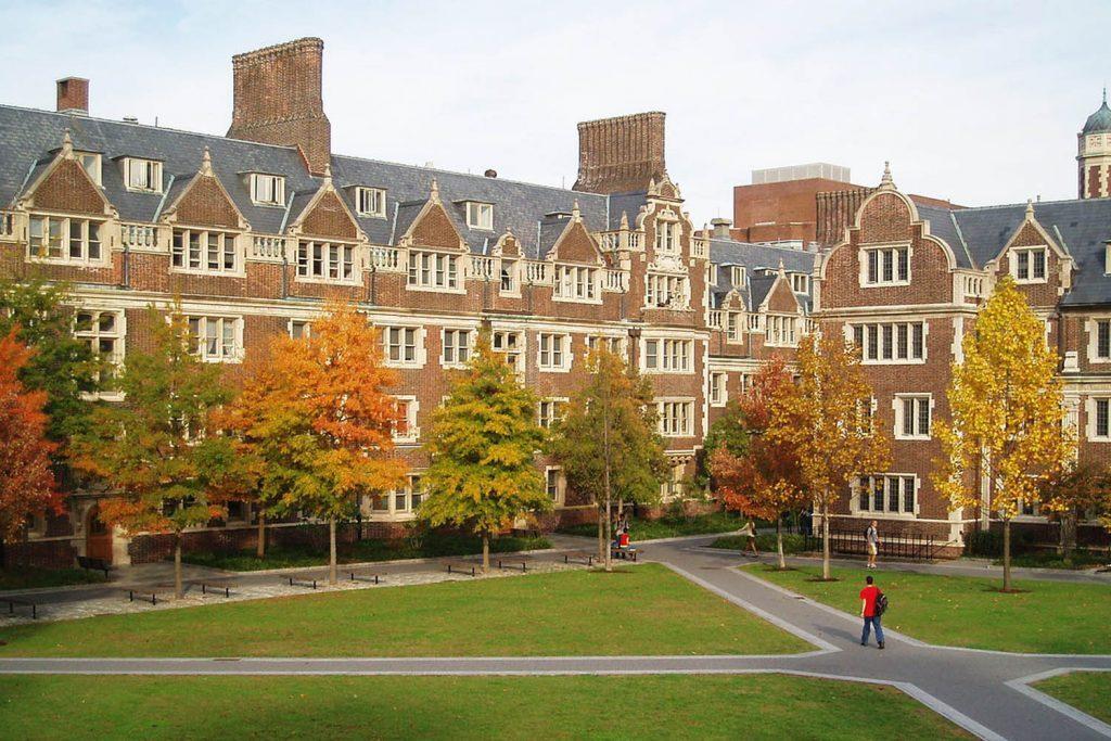 University_of_Pennsylvania