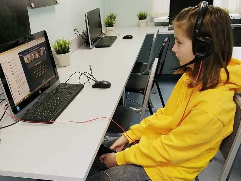 Запуск первых онлайн программ обучения